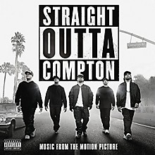 Straight Outta Compton (Original Soundtrack)