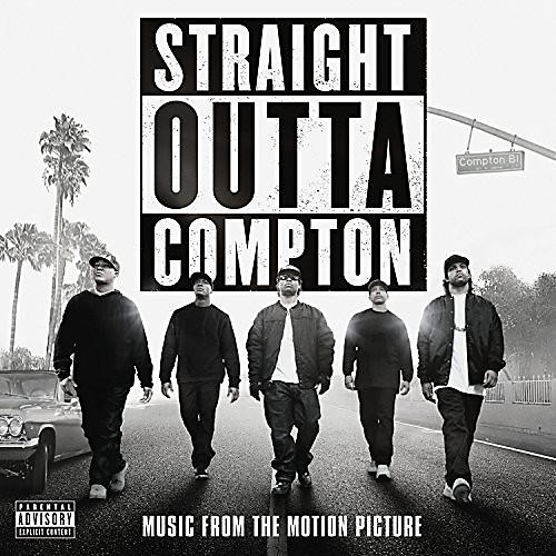 Alliance Straight Outta Compton (Original Soundtrack)