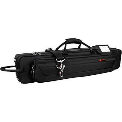 Protec Straight Soprano Saxophone CASE, PRO PAC Series