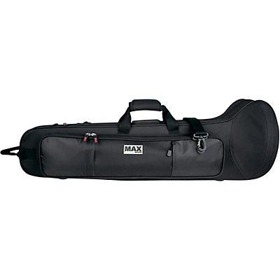 Protec Straight Tenor Trombone MAX Case, Contoured