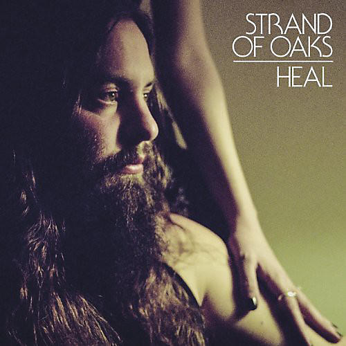 Alliance Strand of Oaks - Heal