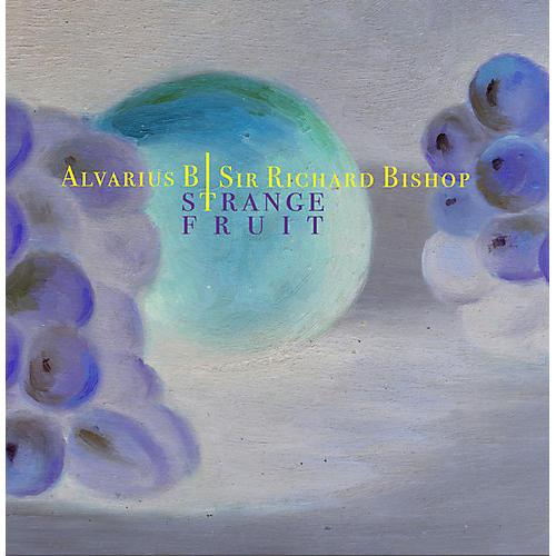 Alliance Strange Fruit