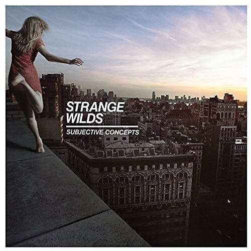 Alliance Strange Wilds - Subjective Concepts