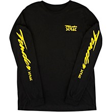 Fender Strat 90's Long Sleeve T-Shirt