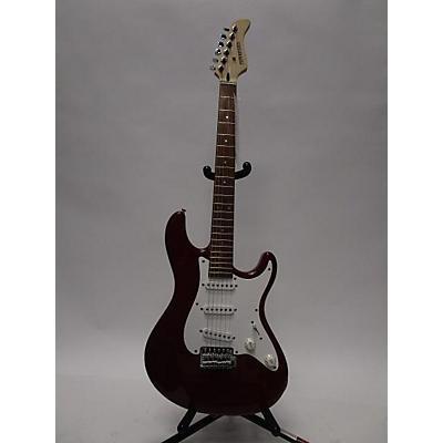 Fernandes Strat Copy Solid Body Electric Guitar