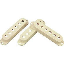 Strat Pickup Cover Cream