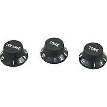 DiMarzio Strat Replacement Knob Set