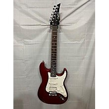 Tradition Strat Solid Body Electric Guitar