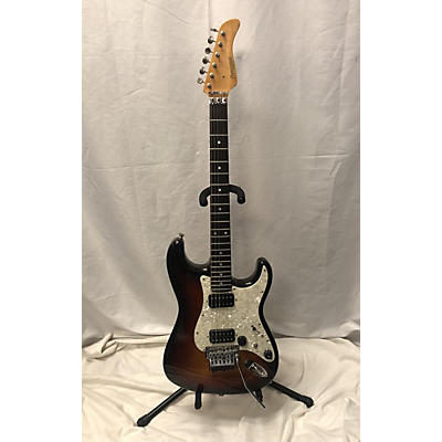 Fernandes Strat Style Solid Body Electric Guitar