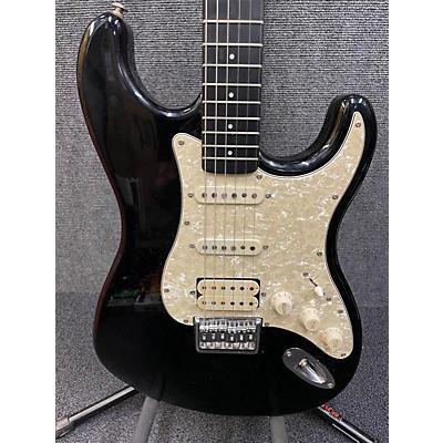 Fretlight Strat Style Solid Body Electric Guitar