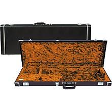 Open BoxFender Strat/Tele Left Handed Case
