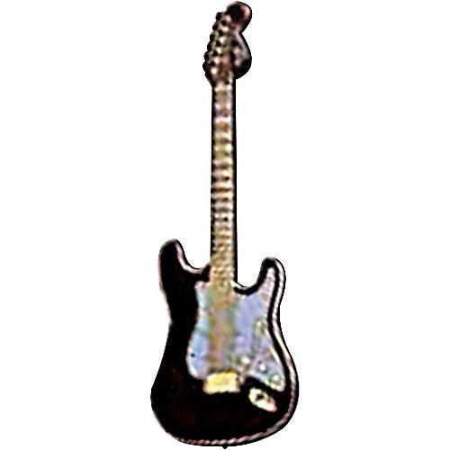 Future Primitive Stratocaster Guitar Pin