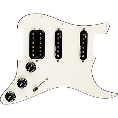 Fender Stratocaster HSS Shawbucker/G4 Pre-Wired Pickguard