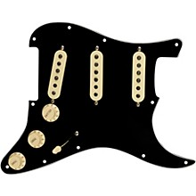 Fender Stratocaster SSS 57/62 Pre-Wired Pickguard