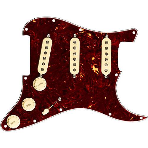 fender stratocaster sss 57 62 pre wired pickguard shell musician 39 s friend. Black Bedroom Furniture Sets. Home Design Ideas