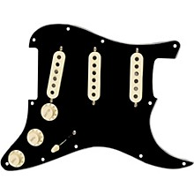 Fender Stratocaster SSS Tex Mex Pre-Wired Pickguard
