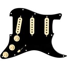 Fender Stratocaster SSS V Noiseless Pre-Wired Pickguard
