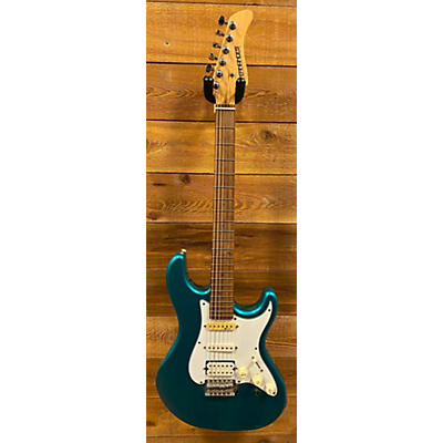 Fernandes Stratocaster Solid Body Electric Guitar