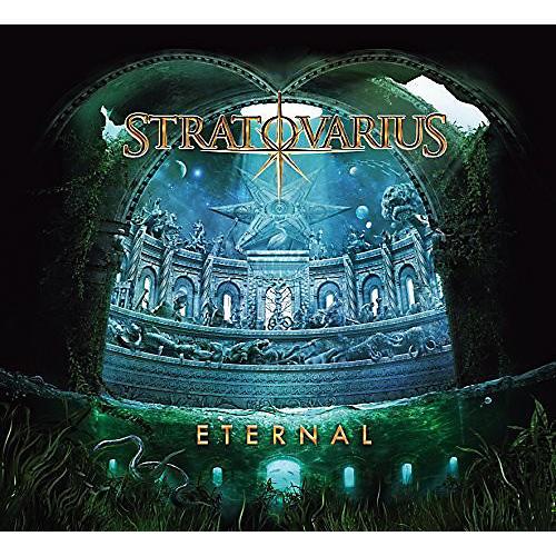 Alliance Stratovarius - Eternal