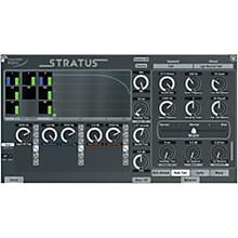 Exponential Audio Stratus