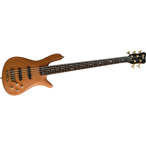 Warwick Streamer Stage II 5-String Bass