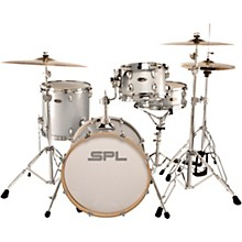 Open Box Sound Percussion Labs Street Bop Birch Ply 4-Piece Shell Pack