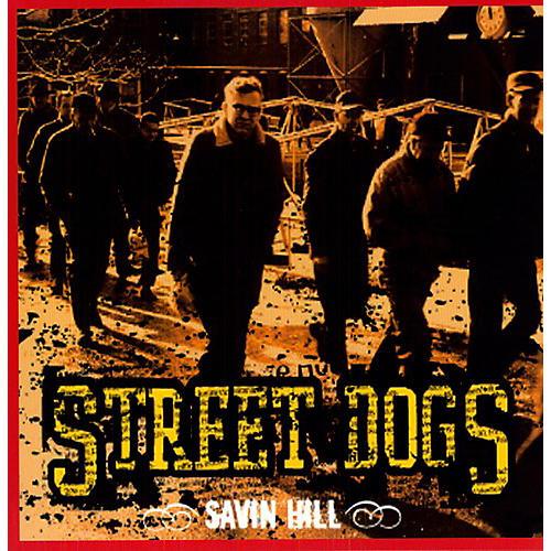 Alliance Street Dogs - Savin Hill