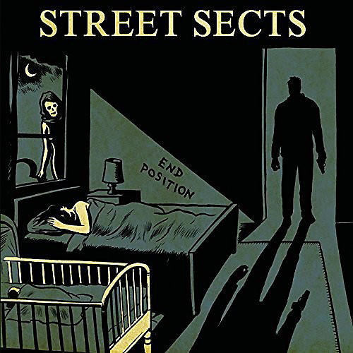 Alliance Street Sects - End Position