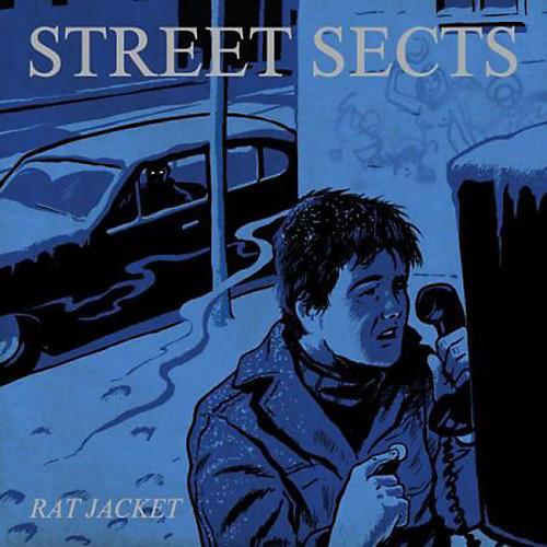Alliance Street Sects - Rat Jacket