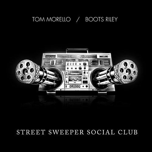 Alliance Street Sweeper Social Club - Street Sweeper Social Club
