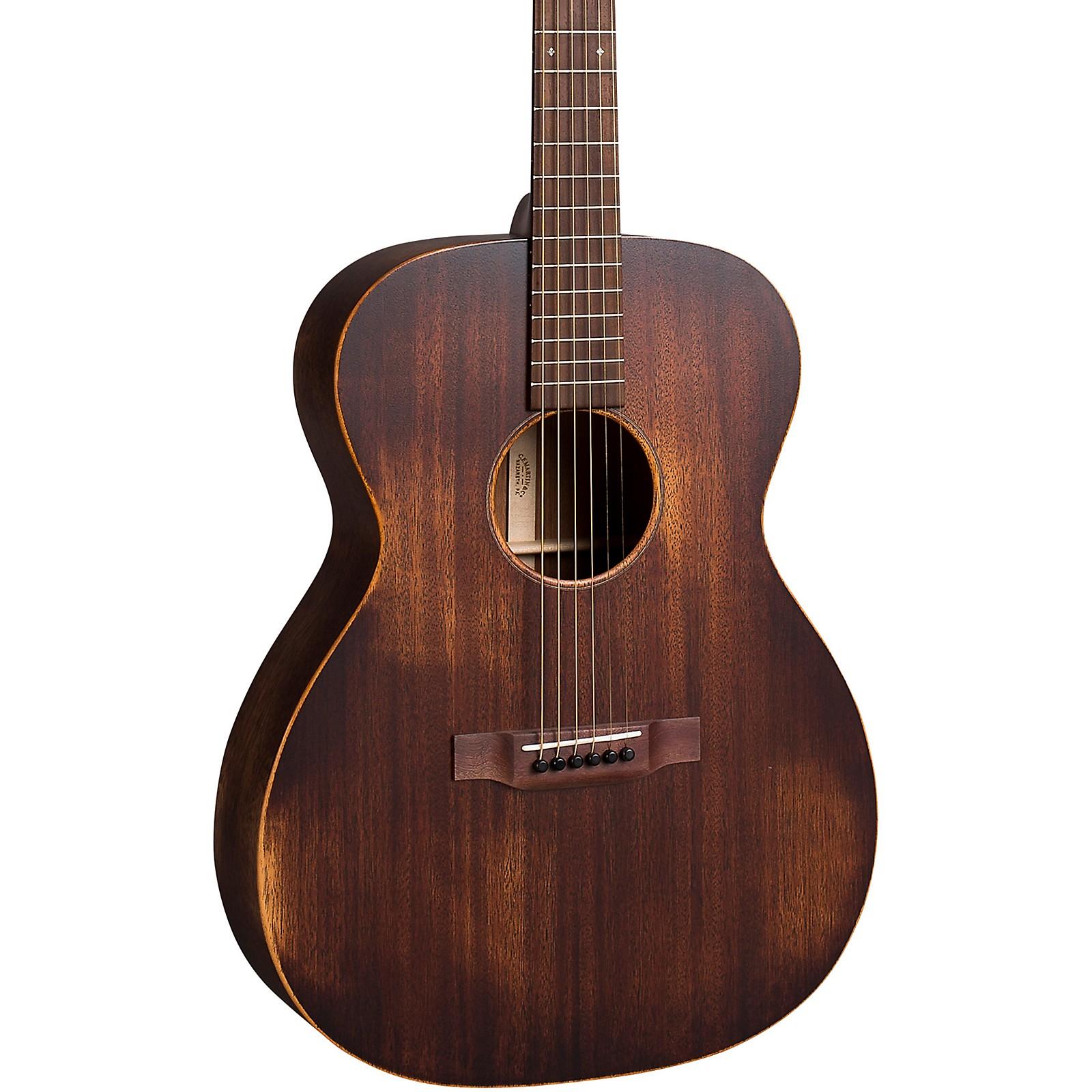 Martin StreetMaster 000-15M Acoustic Guitar