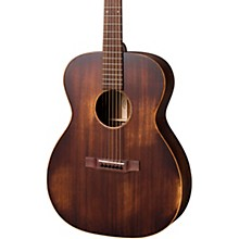 Martin StreetMaster Series 000-15M Auditorium Left-Handed Acoustic Guitar