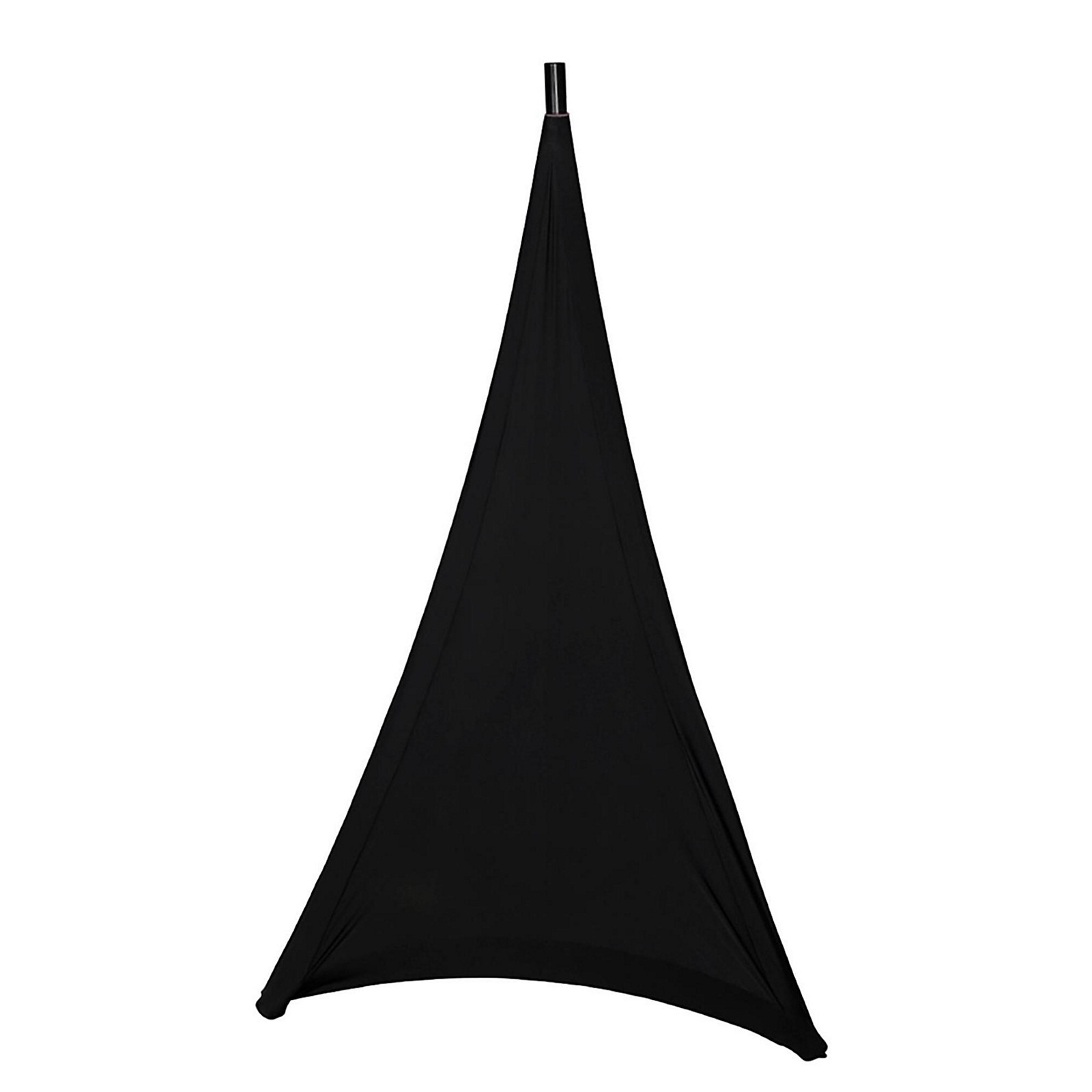 JBL Bag Stretchy Cover for Tripod Stand - 1 Side Black