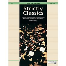 Alfred Strictly Classics Book 1 Cello
