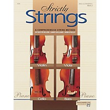 Alfred Strictly Strings Book 2