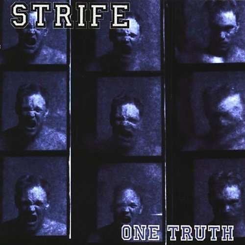 Alliance Strife - One Truth