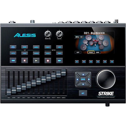 Alesis Strike Drum Module