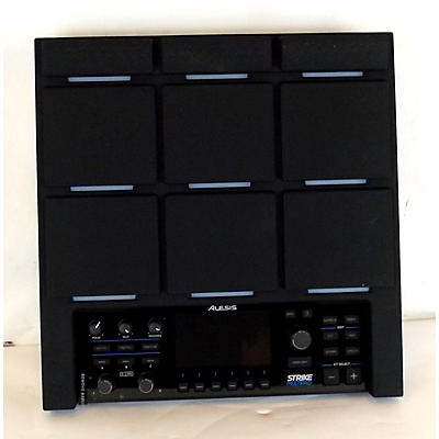 Alesis Strike Multi Pad Drum MIDI Controller