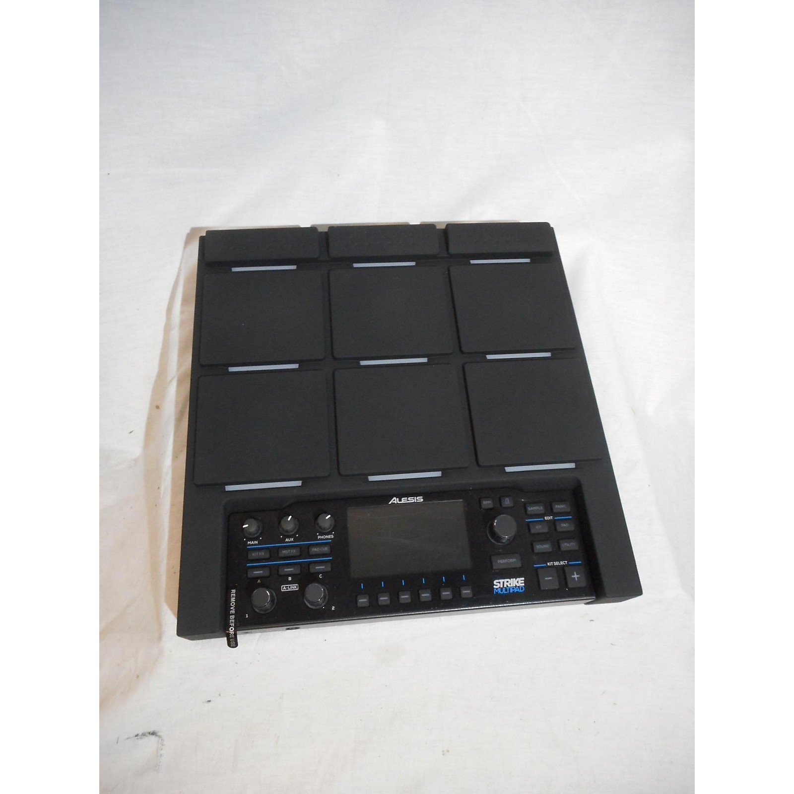 Alesis Strike Multipad Drum MIDI Controller