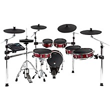 Open Box Alesis Strike Pro Kit