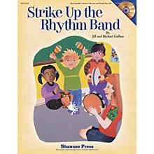Shawnee Press Strike Up the Rhythm Band CLASSRM KIT Composed by Jill Gallina