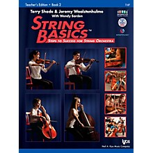 KJOS String Basics Book 2 - Score