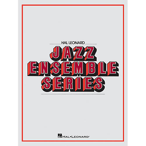 Hal Leonard String Of Pearls, A Jazz Band