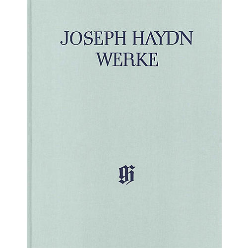 G. Henle Verlag String Quartets, Op. 64 and Op. 71-74 Henle Edition Series Hardcover
