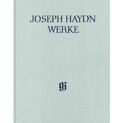 G. Henle Verlag String Quartets, Op. 9 and Op. 17 Henle Edition Series Hardcover