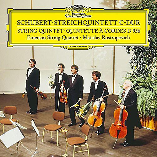 Alliance String Quintet in C D956