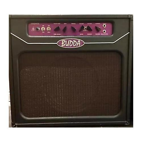 Budda Stringmaster Tube Guitar Combo Amp