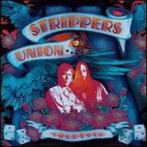 Alliance Stripper's Union - Deuce