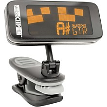 Peterson StroboClip HD Clip-On Tuner
