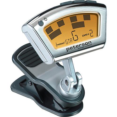 Peterson StroboClip SC-1 Clip-On Strobe Tuner